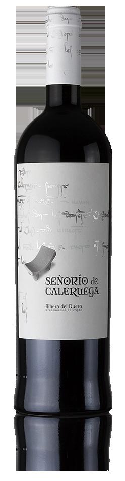 Senorio Caleruega botella