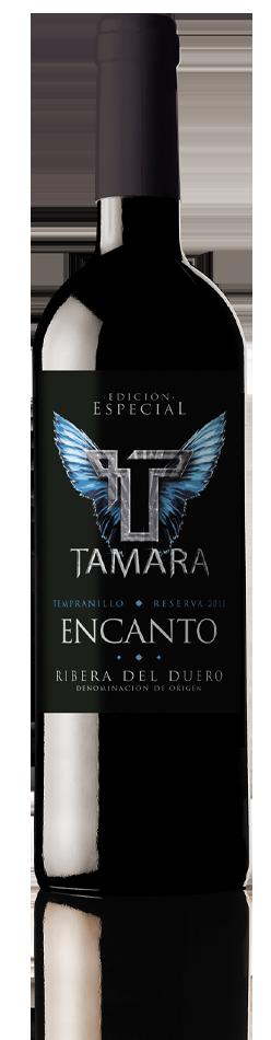 Tamara Encanto